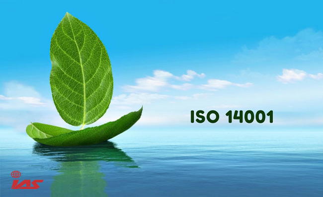 ISO 14001 Lead Auditor Training