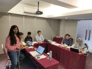 ISO 9001 Lead Auditor Course in Indonesia