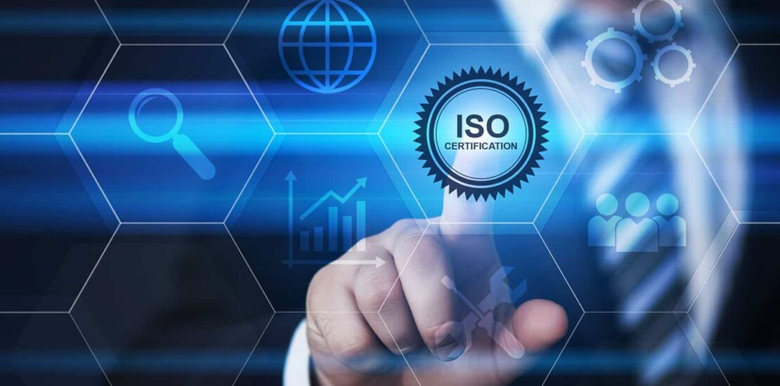 ISO Certification through online